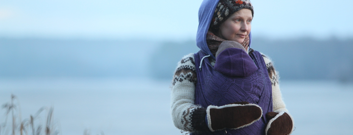 Tips on babywearing
