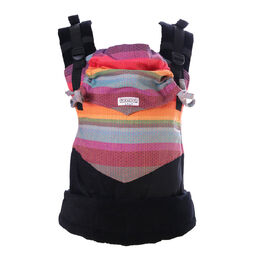 Wompat baby carrier Mango
