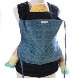 Wompat Baby Carrier Korento