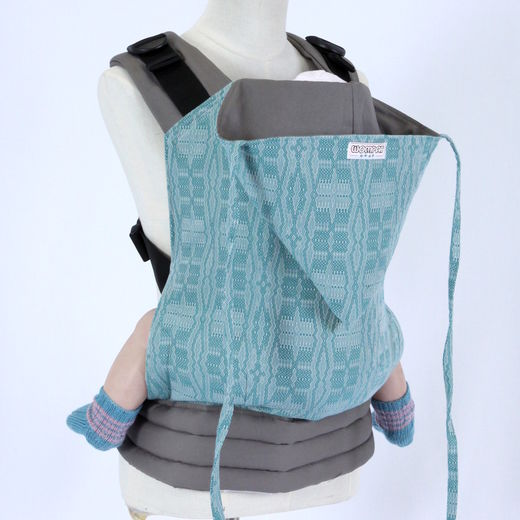 Wompat Baby Carrier Frida