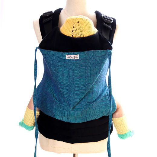 Wompat Baby Carrier Egholm