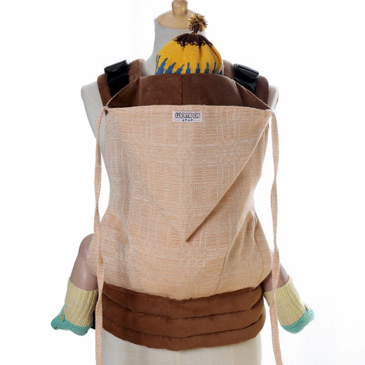 Wompat Baby Carrier Hilla