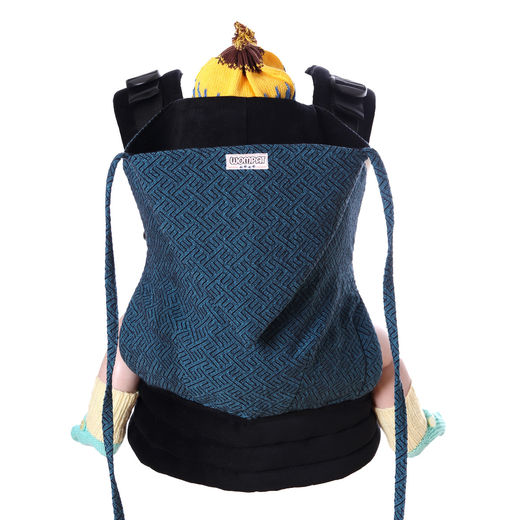 Copy of Wompat Baby Carrier Havuja